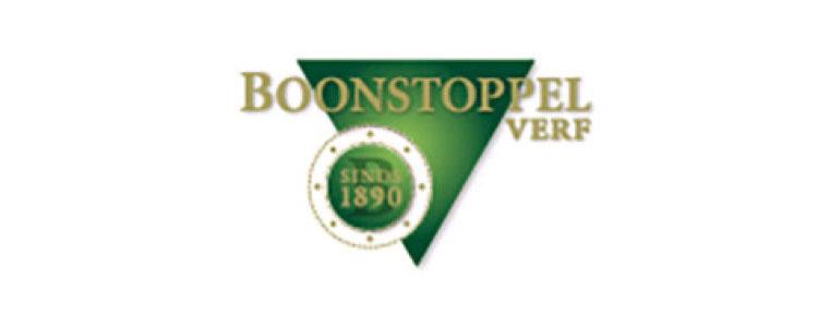 Boonstoppel-verf