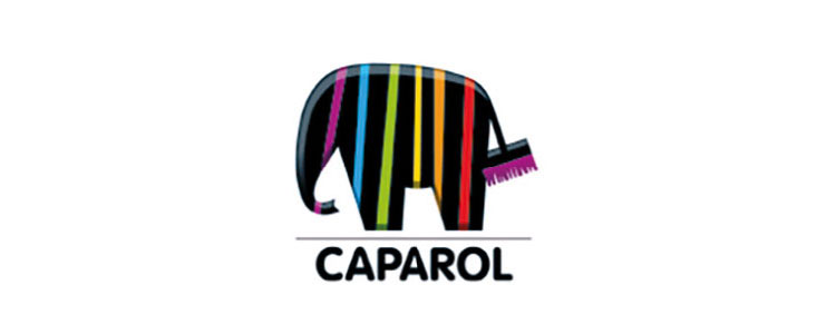 Caparol-verf