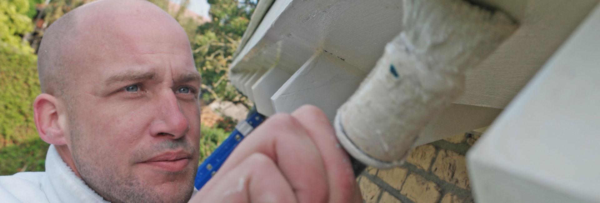 Qualité Schilders Hoorn - Binnenschilder - Buitenschilder - Spuitwerk